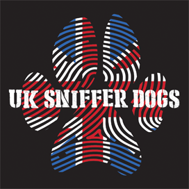 UK Sniffer Dogs